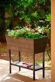 Keter Urban Bloomer Raised Garden Bed | Keter | Canadian Tire