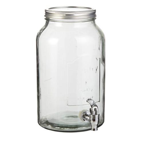 CANVAS Backyard Mason Jar Dispenser Product image