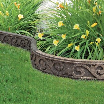 Eco Edging Canadian Tire