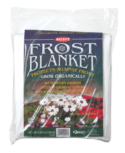Select Frost Blanket Product image