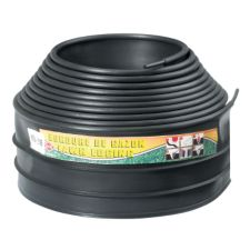 Heavy Duty Lawn Edging Black