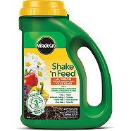 Miracle-Gro Shake 'n Feed Tomato, Fruits & Vegetables, 2-kg