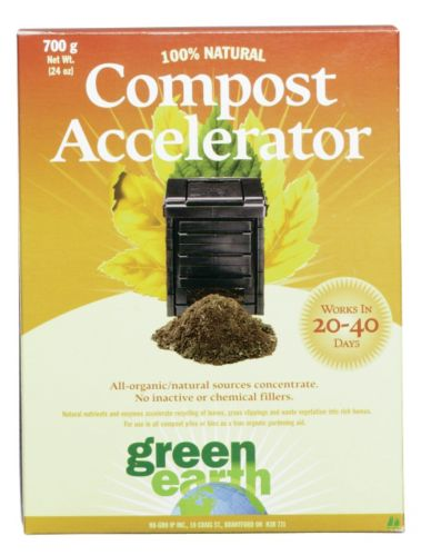 Green Earth Compost Accelerator Product image