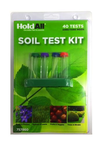 Soil Test Kit Canadian Tire
