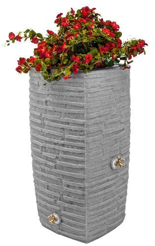 Stone Style Rain Barrel, 190-L Product image