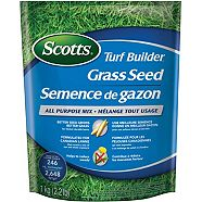 Turf Builder All Purpose Grass Seed, 1-kg