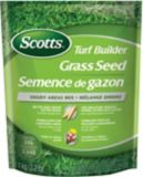 Turf Builder Shady Grass Seed, 1-kg | Scotts | Canadian Tire