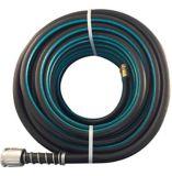 Yardworks Industrial Grade PVC Garden Hose, 100-ft | Yardworks | Canadian Tire