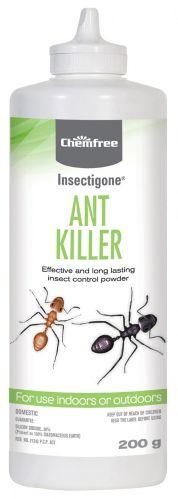 Chemfree Insectigone Ant Killer, 200-g
