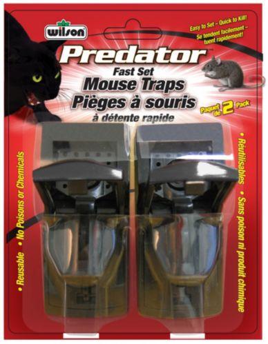 Piège à souris Wilson Predator Fast Set Image de l'article