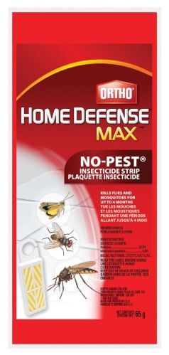 Ortho® Home Defense Max No Pest Insecticide Strip Product image