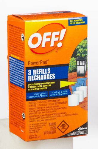 Canadian Tire Mastercard >> OFF! Mosquito Repellent Lamp Refill | Canadian Tire