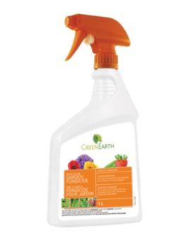 Green Earth Garden Fungicide, 1-L