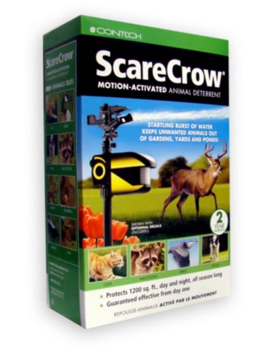 Contech ScareCrow Animal Deterrent Product image