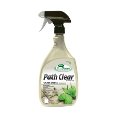 Scotts Ecosense Path Clear Grass Weed Control 709 Ml Canadian Tire