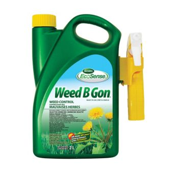 Scotts Ecosense Weed B Gon 2 L Canadian Tire