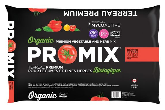 Pro-Mix Vegetable & Herb, 28-L Product image