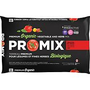 Pro-Mix Organic Vegetable & Herb Mix, 85-L