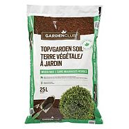 Garden Club Top/Garden Soil