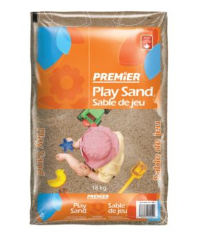 Premier Play Sand 18 Kg