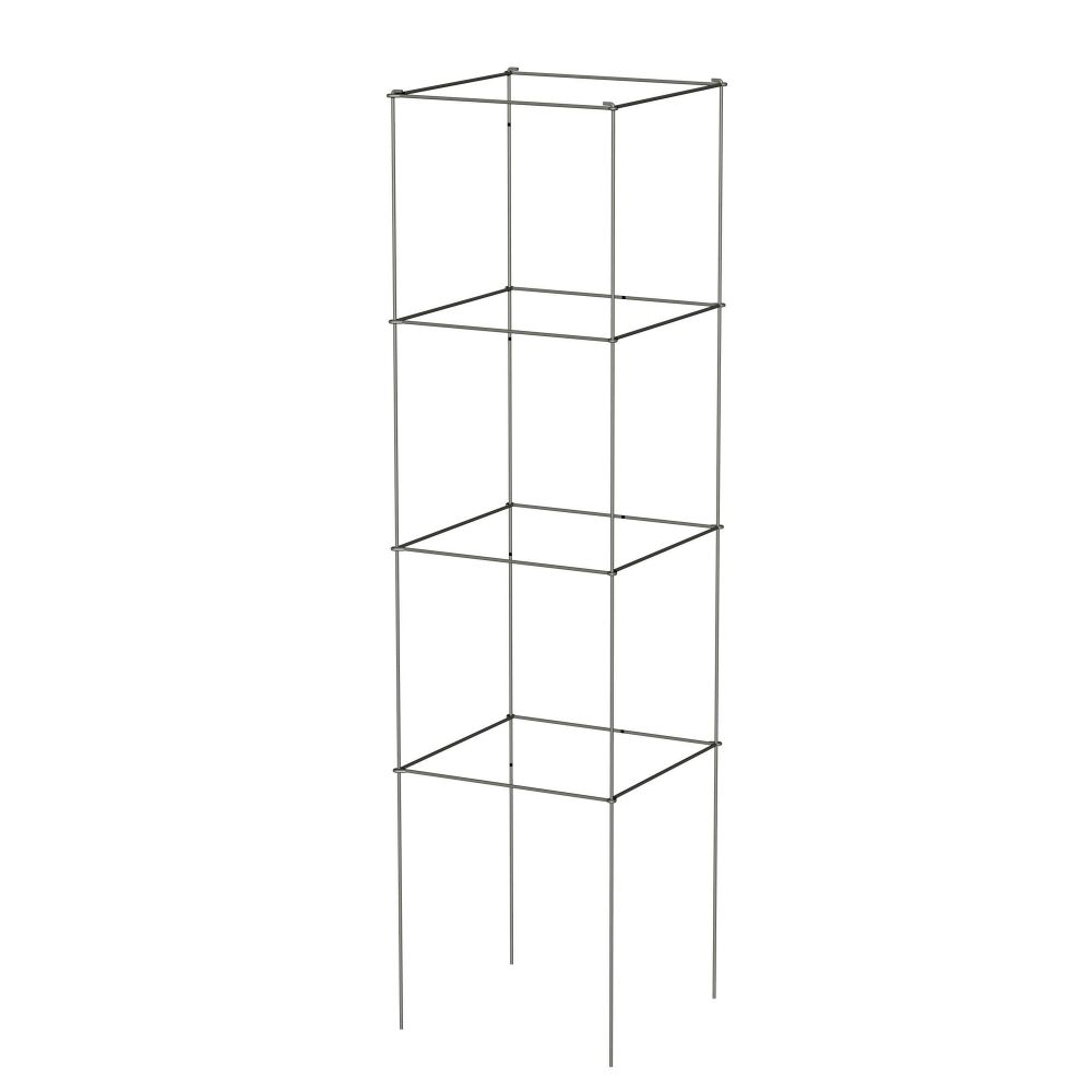 Panacea Four-Panel Tomato Tower, 46-in