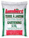 Terreau jardin et pelouse   Lambert   Canadian Tire