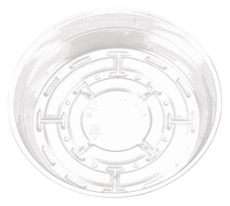 Planter Saucer Clear Canadian Tire