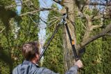 Fiskars Telescoping Power-Lever® Bypass Lopper | Fiskars
