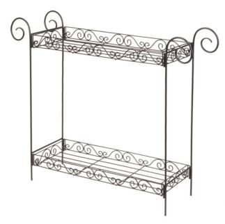 Panacea 2 Tier Plant Stand Canadian Tire