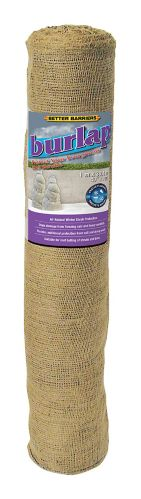 Burlap Roll, 40-in x 100-ft Product image