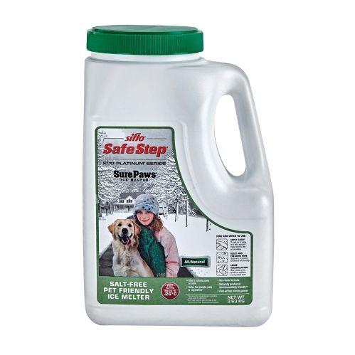 Sel de déglaçage Sifto sécuritaire pour animaux, 8 lb