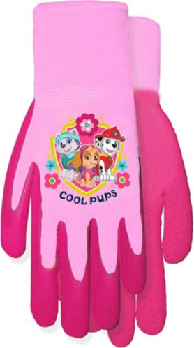 Paw Patrol Pink Gripper Gloves Product image