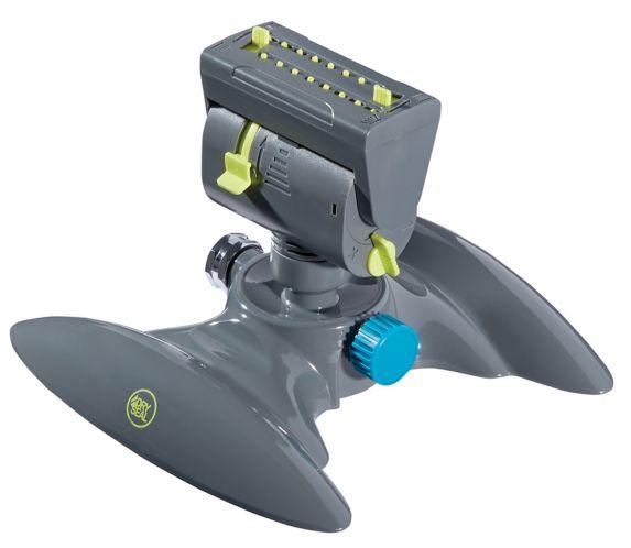 Yardworks Dry Seal Multi-Adjustable Oscillating Sprinkler Product image