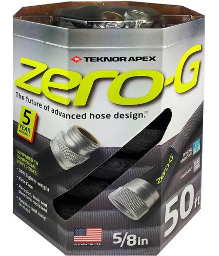 Teknor Apex Zero G Garden Hose 50 Ft, 25 Ft Garden Hose Canadian Tire
