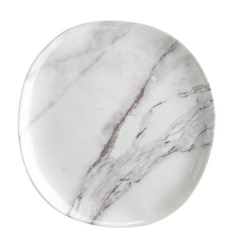 CANVAS Faux Marble Dinner Plate Product image