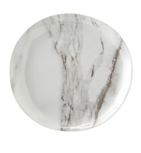 CANVAS Faux Marble Side Plate