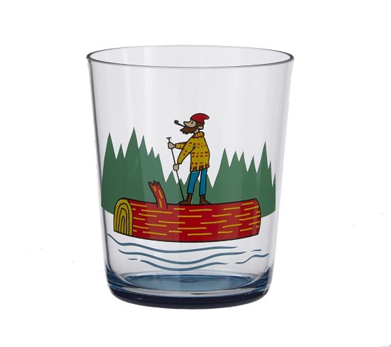 CANVAS Designer Series Canadiana Glass, Assorted Product image
