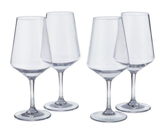 Verres à vin CANVAS, 16 oz, paq. 4 Image de l'article