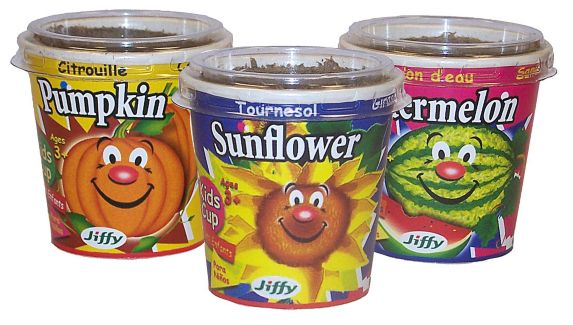 Kids Cup Seed Kit Product image