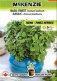 McKenzie Herb Seeds, Assorted | McKenzie Seedsnull