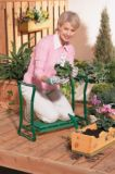 Folding Garden Kneeler | Yardworksnull