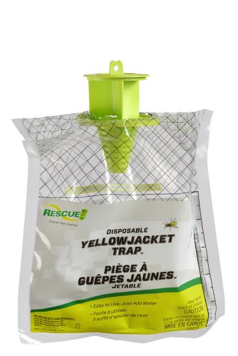 RESCUE! Disposable Yellow Jacket Trap