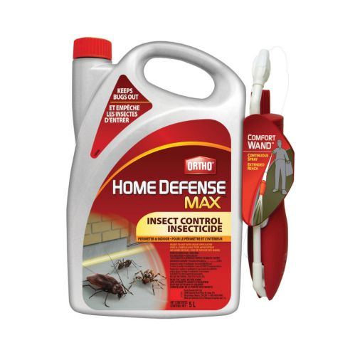 Ortho Home Defense Max Pull-N-Spray, 5 L Battery Powered Product image