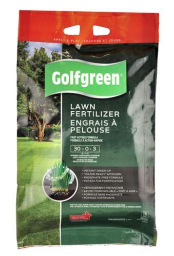 Golfgreen Fertilizer, 6-kg