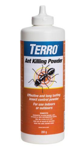 Terro Ant Killer Dust 200 G Canadian Tire