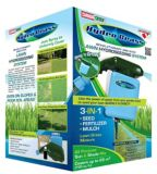 Canada Green Hydro Grass Seed Kit | Canada Green | Canadian Tire