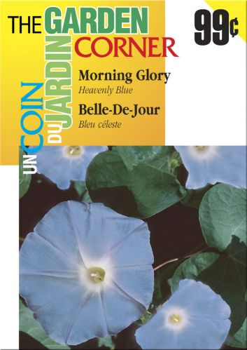 McKenzie The Garden Corner Seeds, Morning Glory Product image