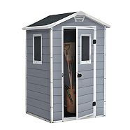 Rubbermaid Shed, 7 x 7-ft | Canadian Tire