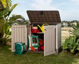 Keter Store-It-Out MIDI Horizontal Shed | Keter | Canadian Tire
