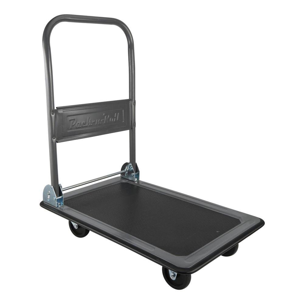 Olympia Pack-N-Roll Platform Cart, 330-lb
